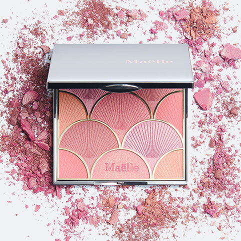 Maëlle Beauty Sunkissed Blush —