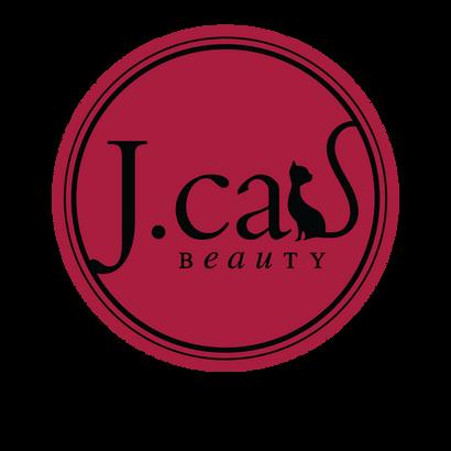 J.Cat Beauty's logo