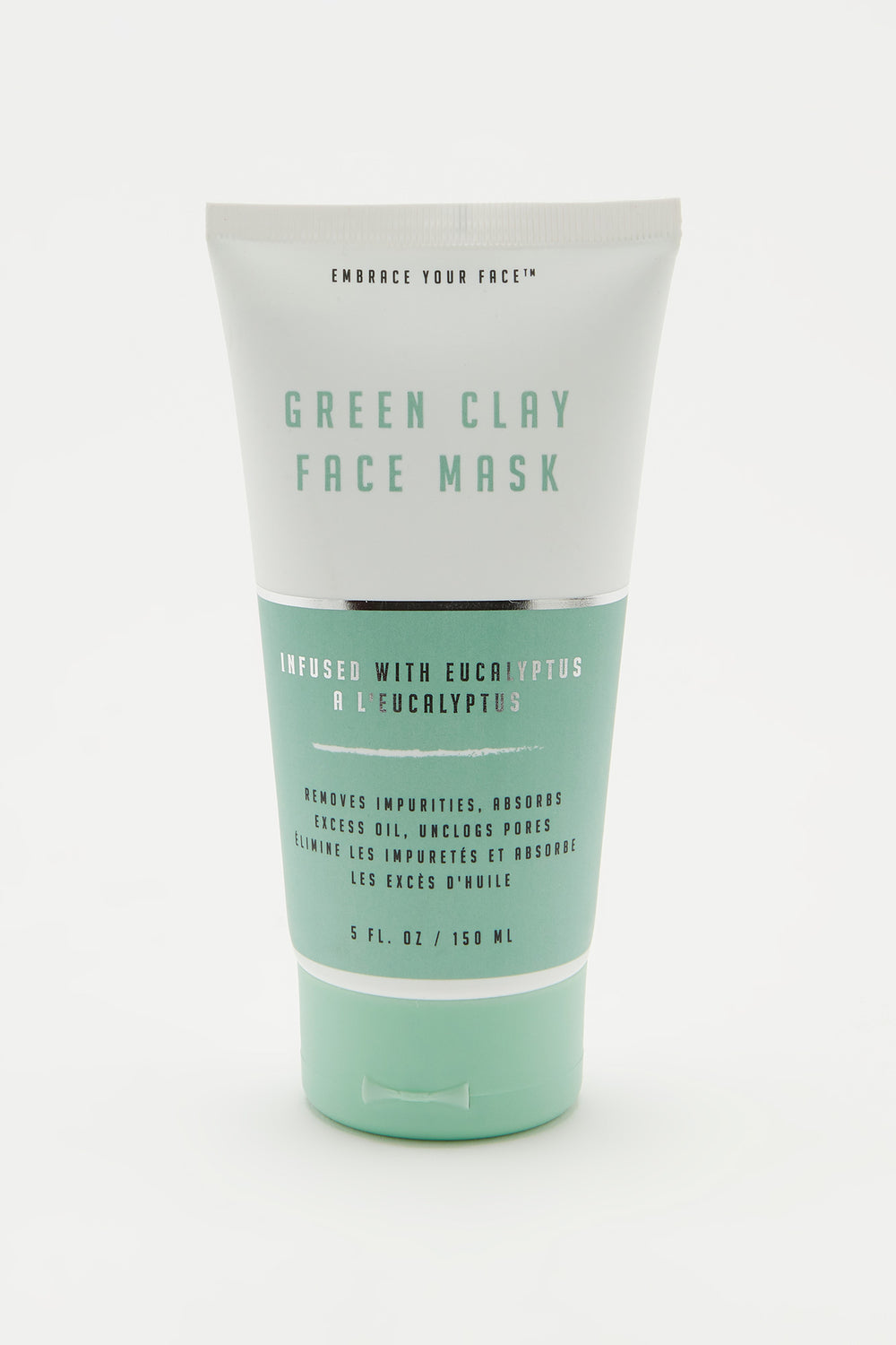 Stitches Ladies Clay Face Mask