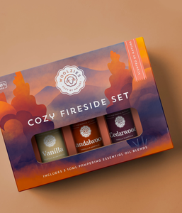 woolzies - The Cozy Fireside Collection