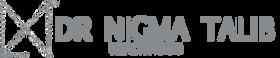 Dr Nigma Talib's logo
