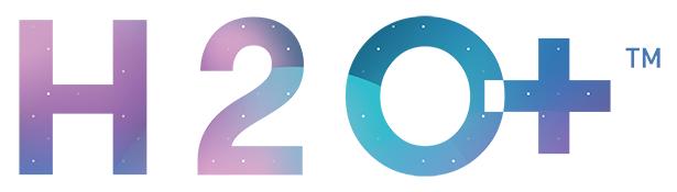 H2O Plus's logo