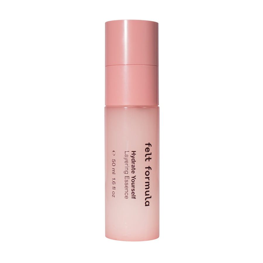 Hydrate Yourself - Hydrate Yourself Layering Essence