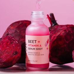 Sweet Chef - Beet + Vitamin A Serum