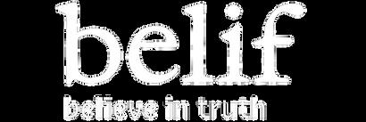 Belif's logo