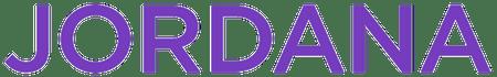 Jordana's logo