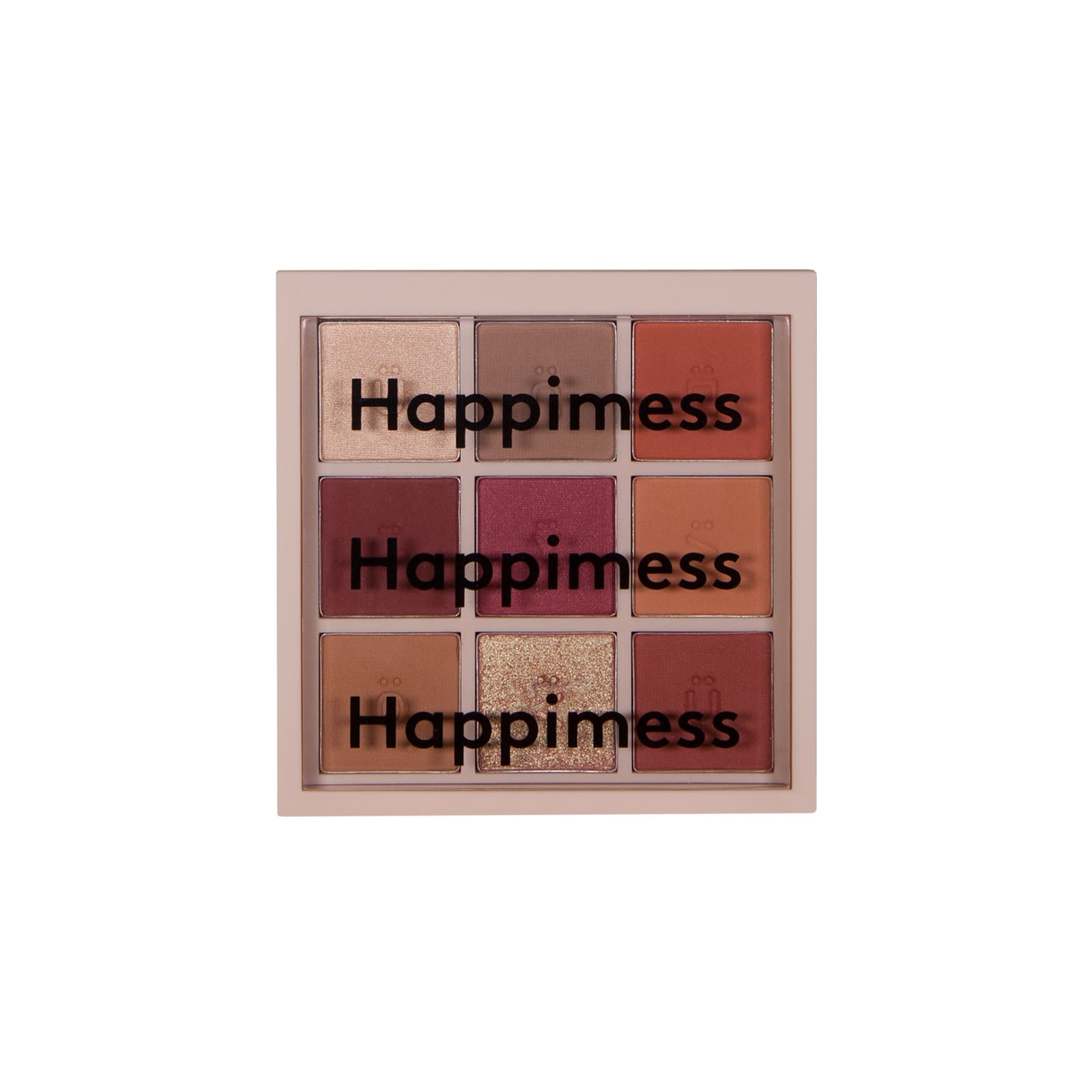 Happimess - Eyeshadow Palette, Call You Later