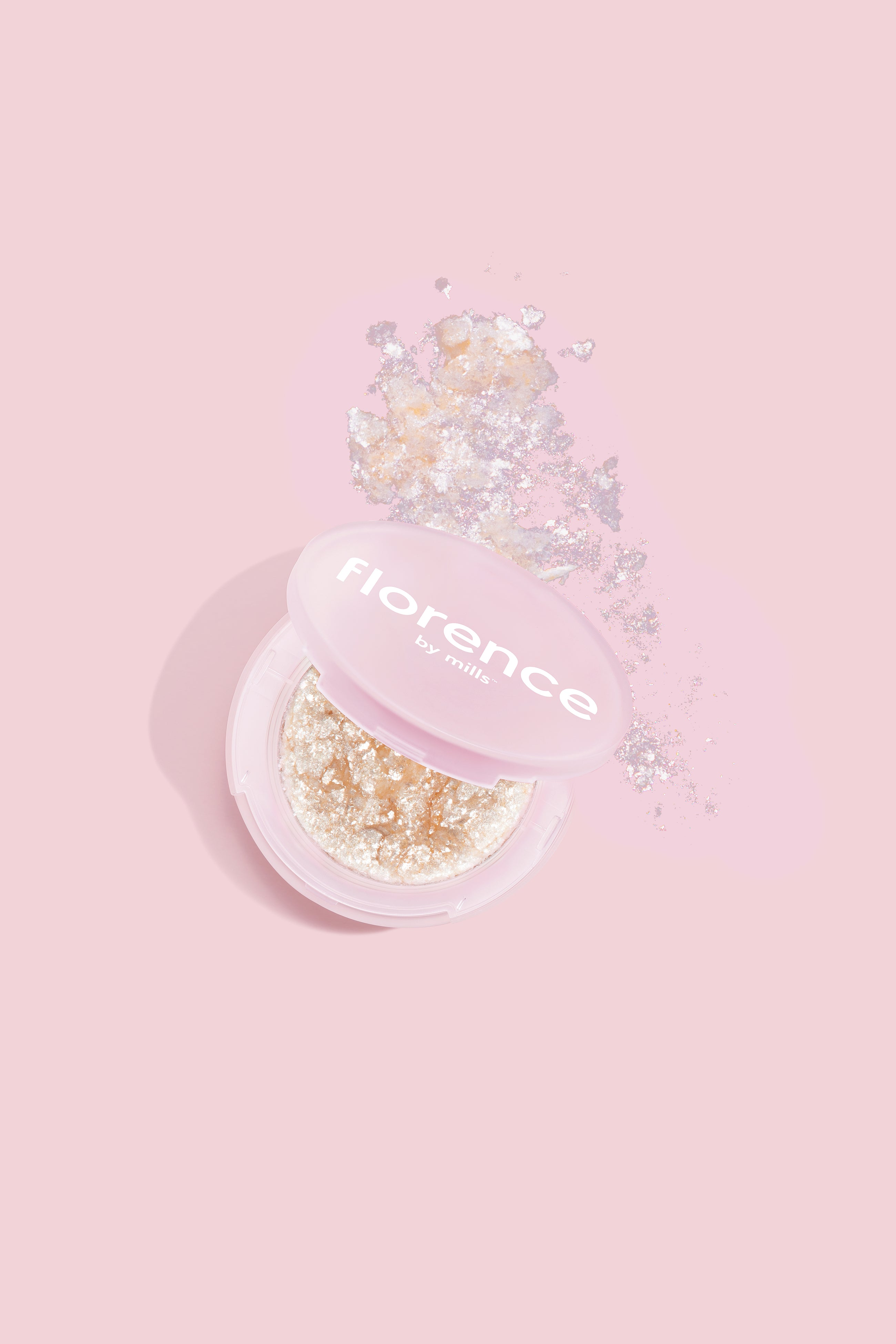 Florence by Mills - Get Your Glow On Face and Body Glitter