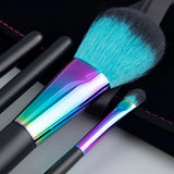 www.peachyqueen.com Oil Slick Brush Set