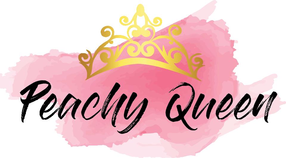 Peachy Queen's logo