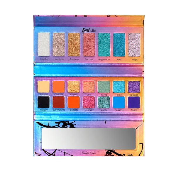 shopvioletvoss.com Best Life Palette