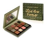 shopvioletvoss - Olive You Forever Palette
