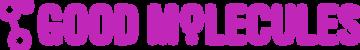 Good Molecules's logo