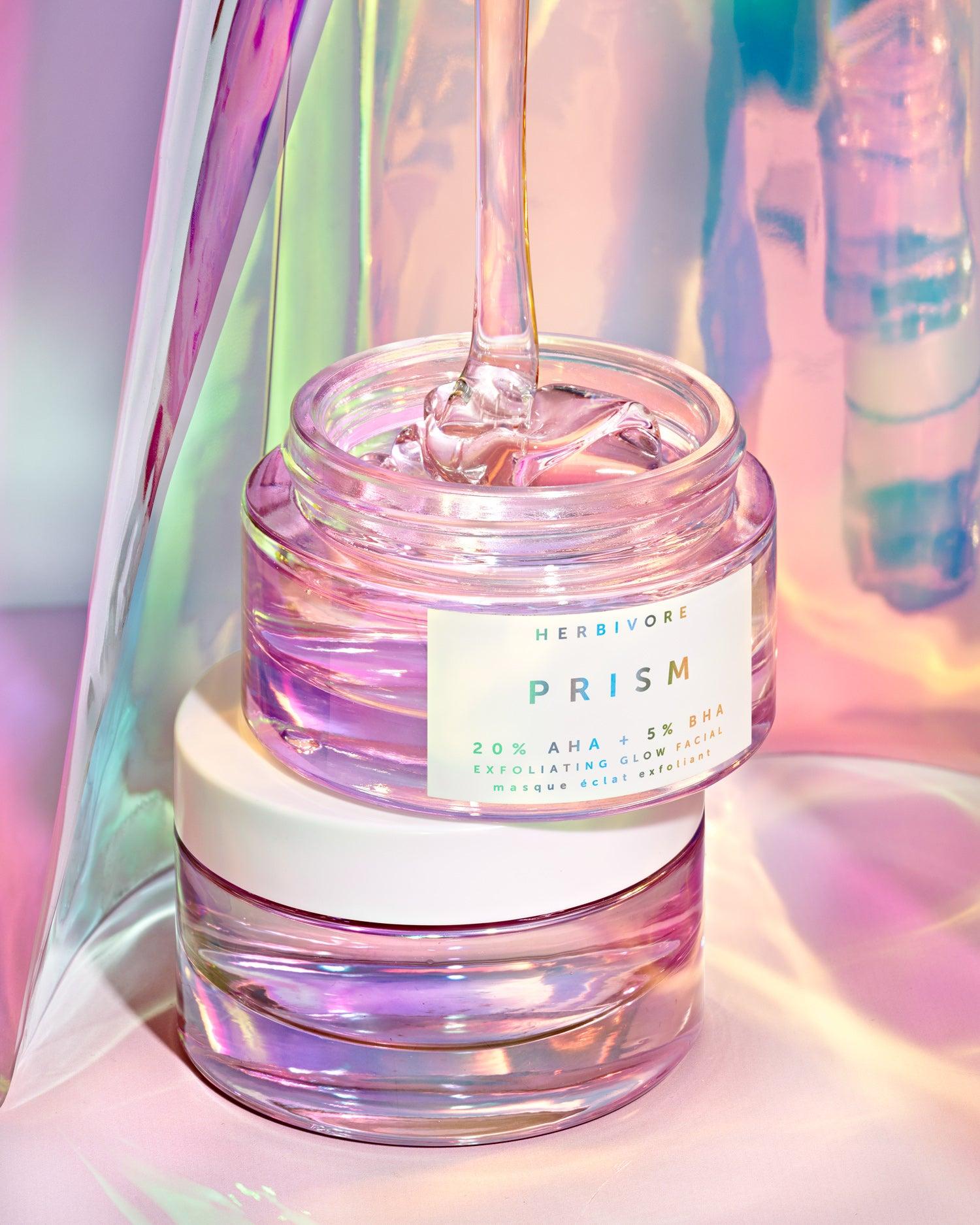 Herbivore - Prism 12% AHA + 3% BHA Exfoliating Glow Serum