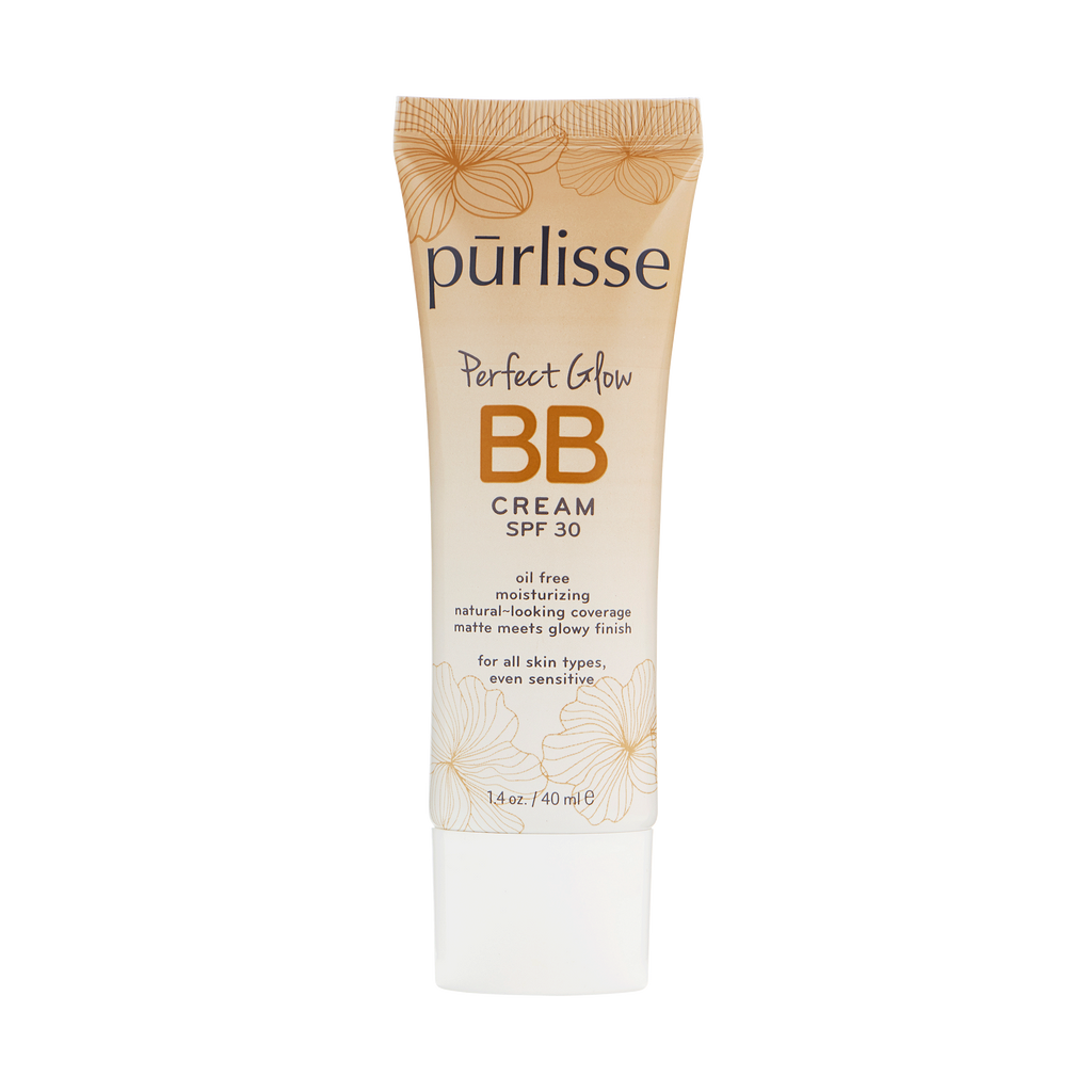 Purlisse - Perfect Glow BB Cream SPF 30