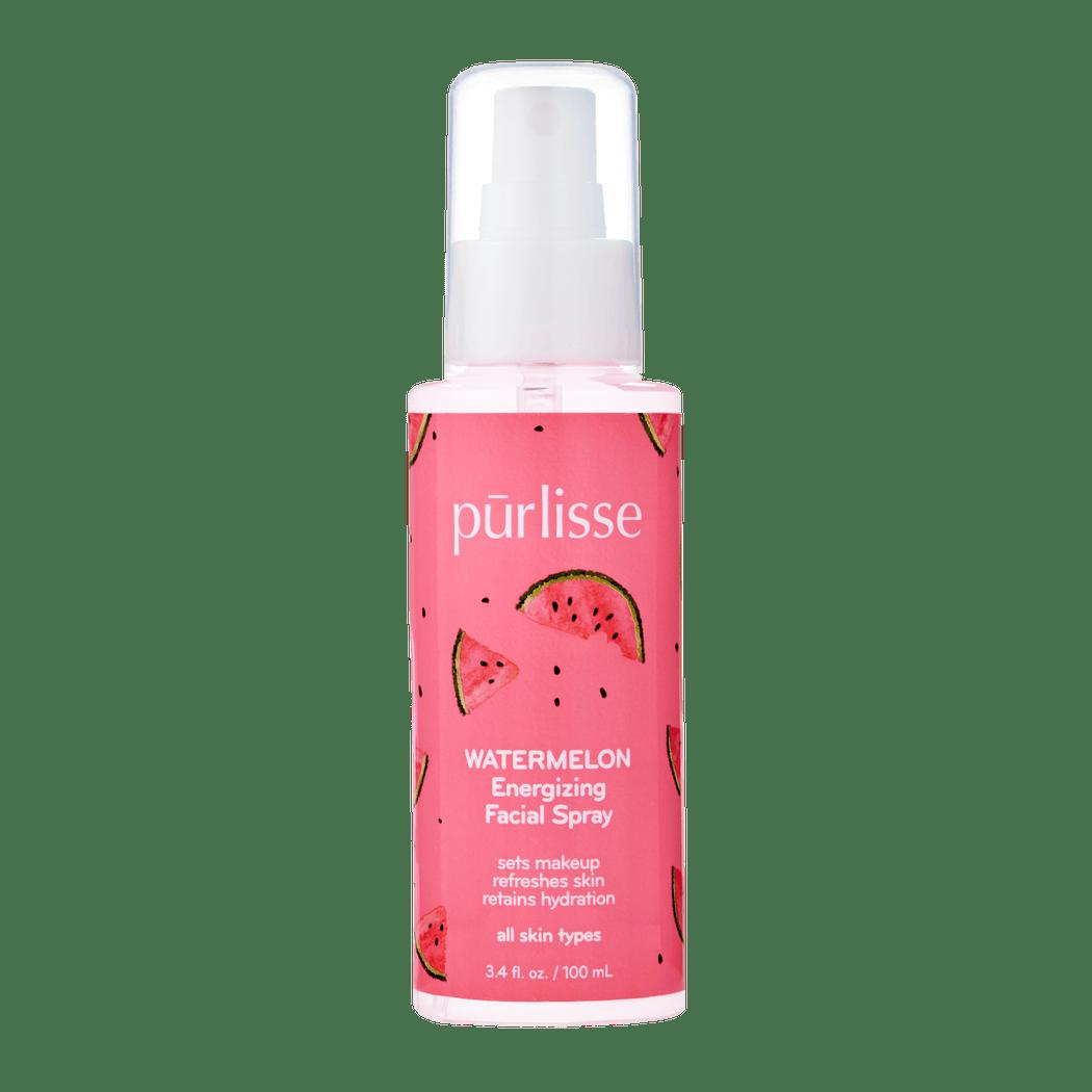 Purlisse - Watermelon Energizing Facial Spray