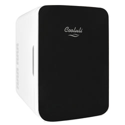 Cooluli - Infinity 10 Liter Mini Fridge
