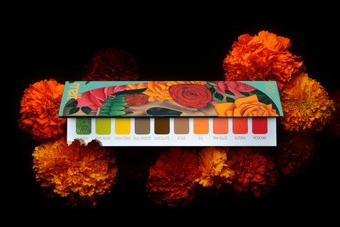 Melt Cosmetics - Muerte Palette