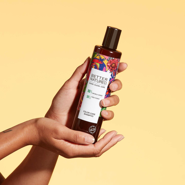 betternatured - Better Natured Color Care Shampoo