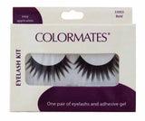 shopcolormates - Bold - Eyelashes Kit