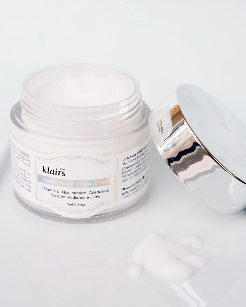 Klairs - Freshly Juiced Vitamin E Mask