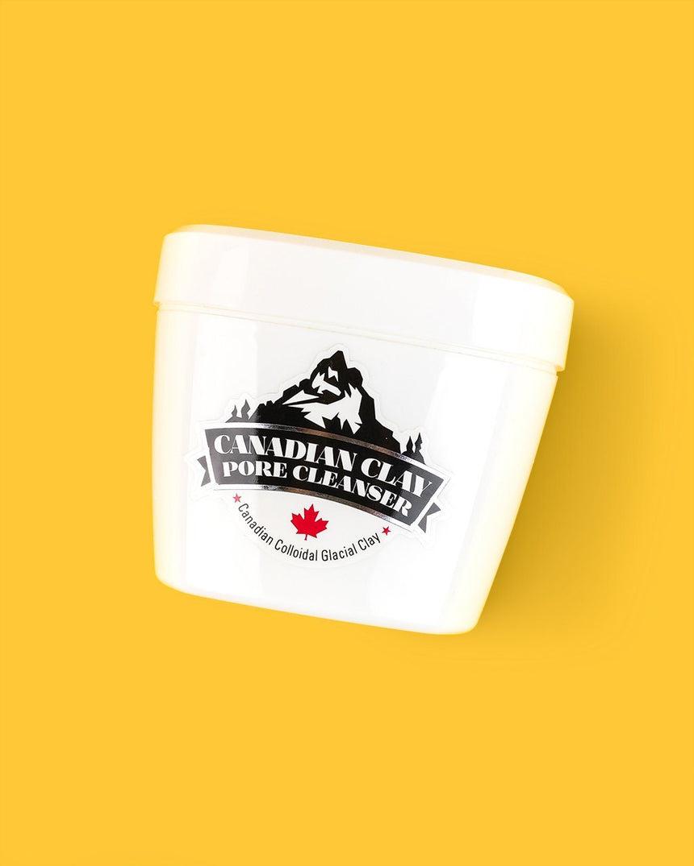 Neogen - Canadian Clay Pore Cleanser