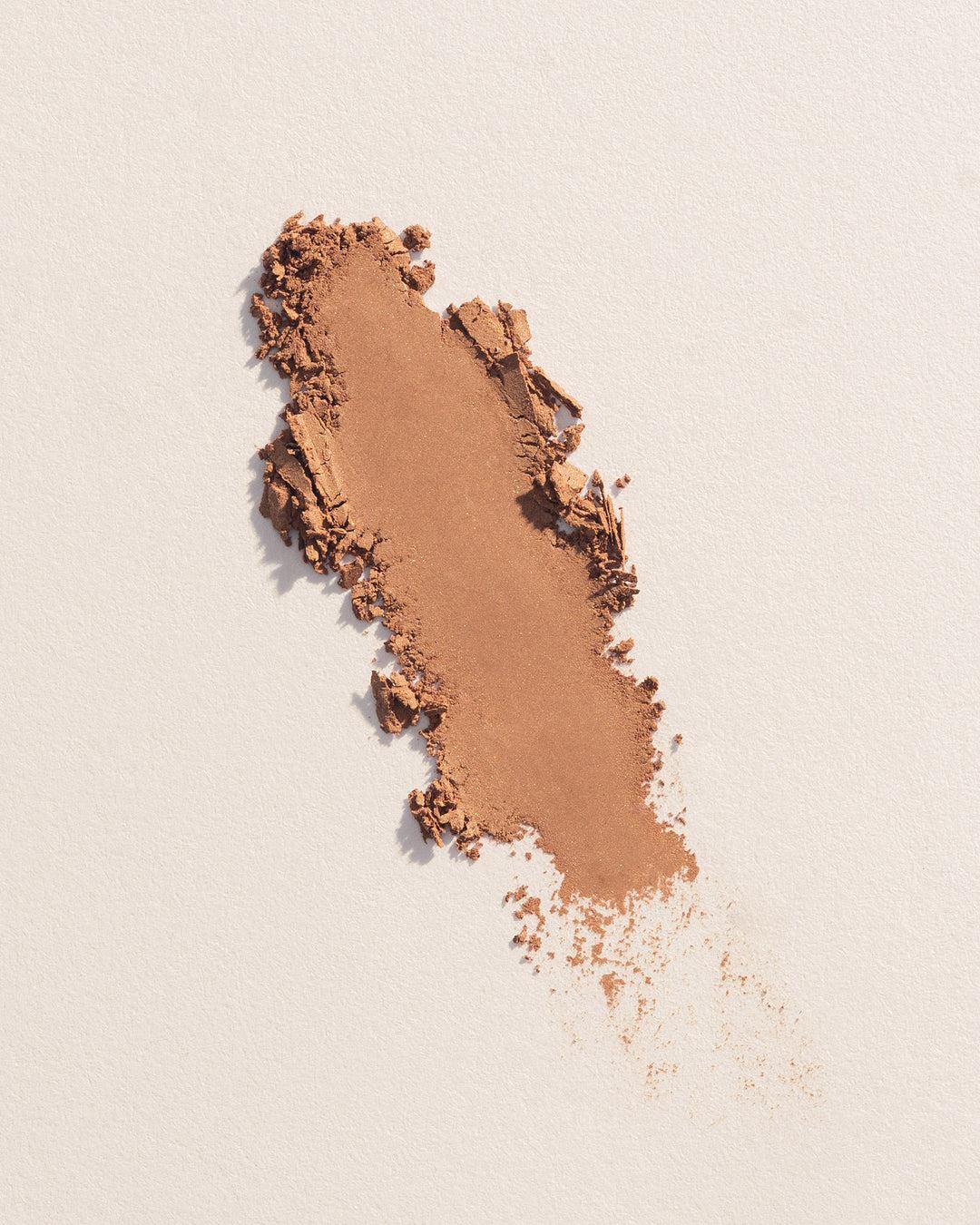 Santorini - Soft-matte bronzing powder