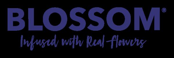 Blossom's logo