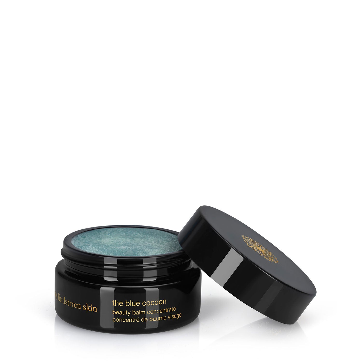 May Lindstrom Skin - The Blue Cocoon