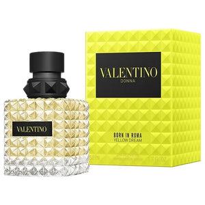 Vendor: Valentino Donna Born In Roma Yellow Dream EDP Spray (W)