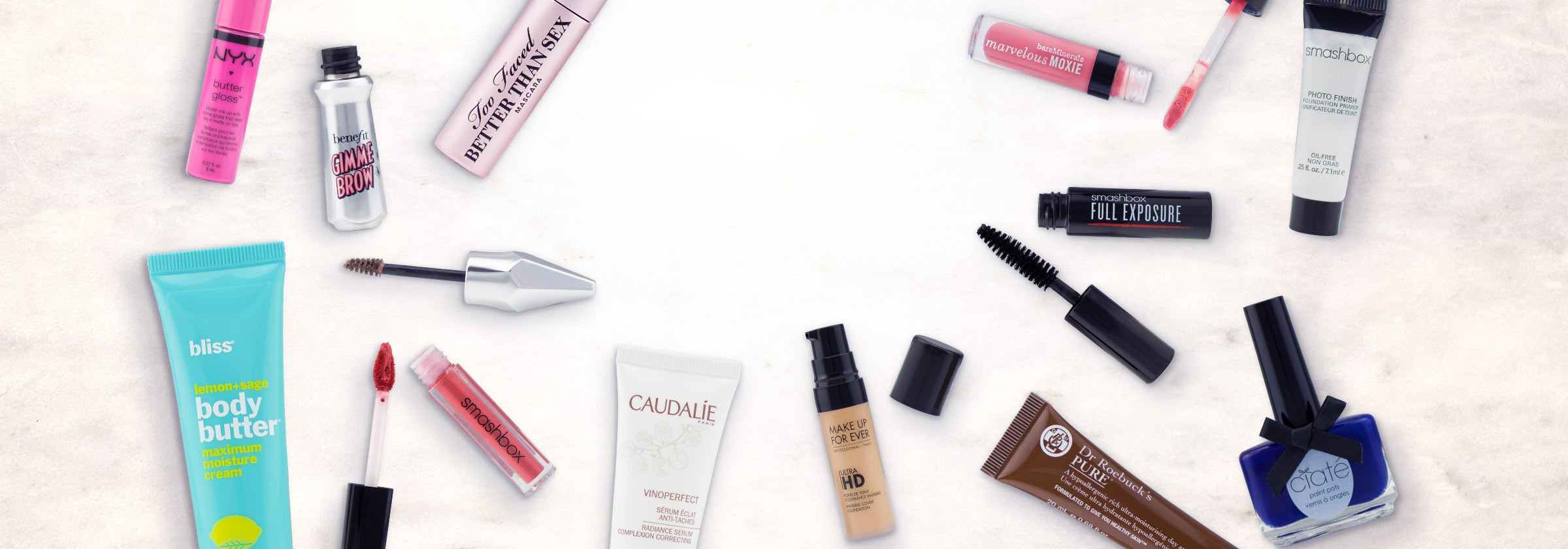 topbox.ca - Discover the Top Beauty Products