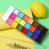 Ucanbe - Athena Painting Palette