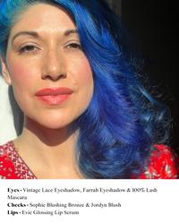 rootpretty - Evie • Glossing Lip Serum