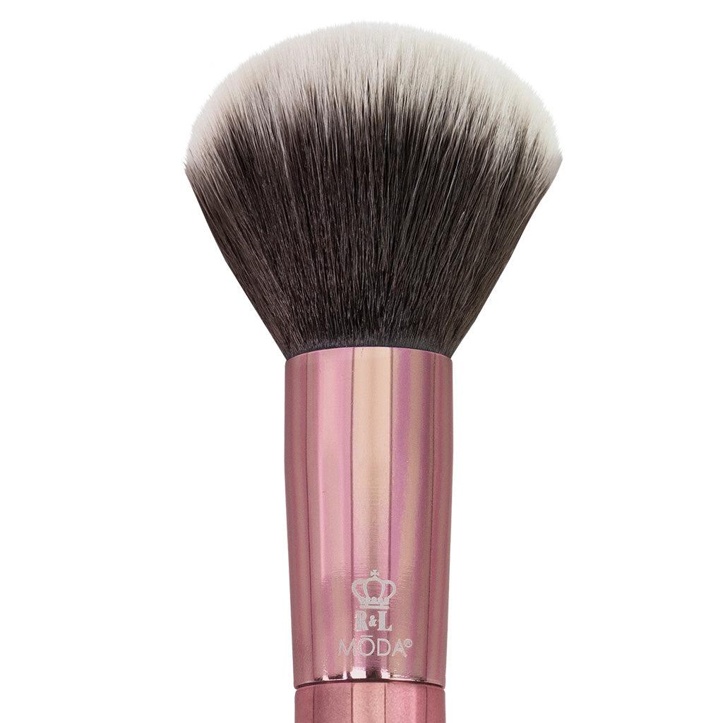 royalbrush - MŌDA® Limited Edition Rose Powder