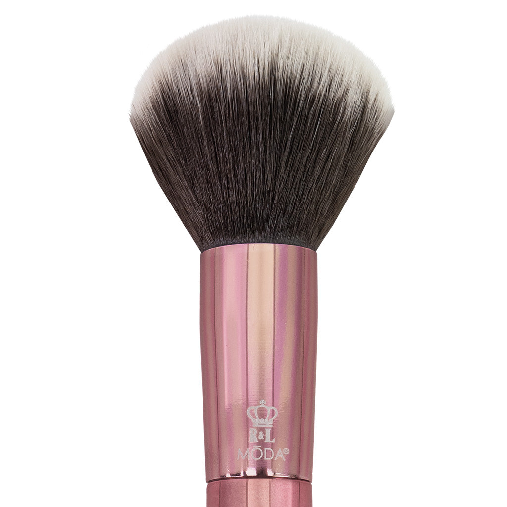 royalbrush - MŌDA® Limited Edition Rose Powder