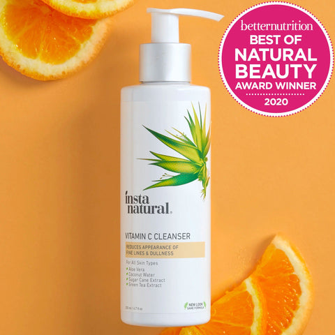 Instanatural - Vitamin C Cleanser