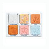 Jeffree Star Cosmetics - Brainfreeze Pro Palette