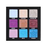 jeffreestarcosmetics.com - Mini Controversy Palette