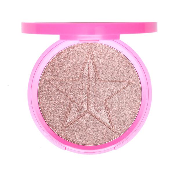 Jeffree Star Cosmetics - Skin Frost: Siberian Gold