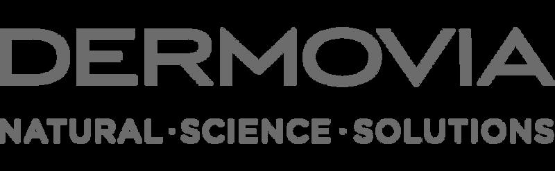 Dermovia's logo