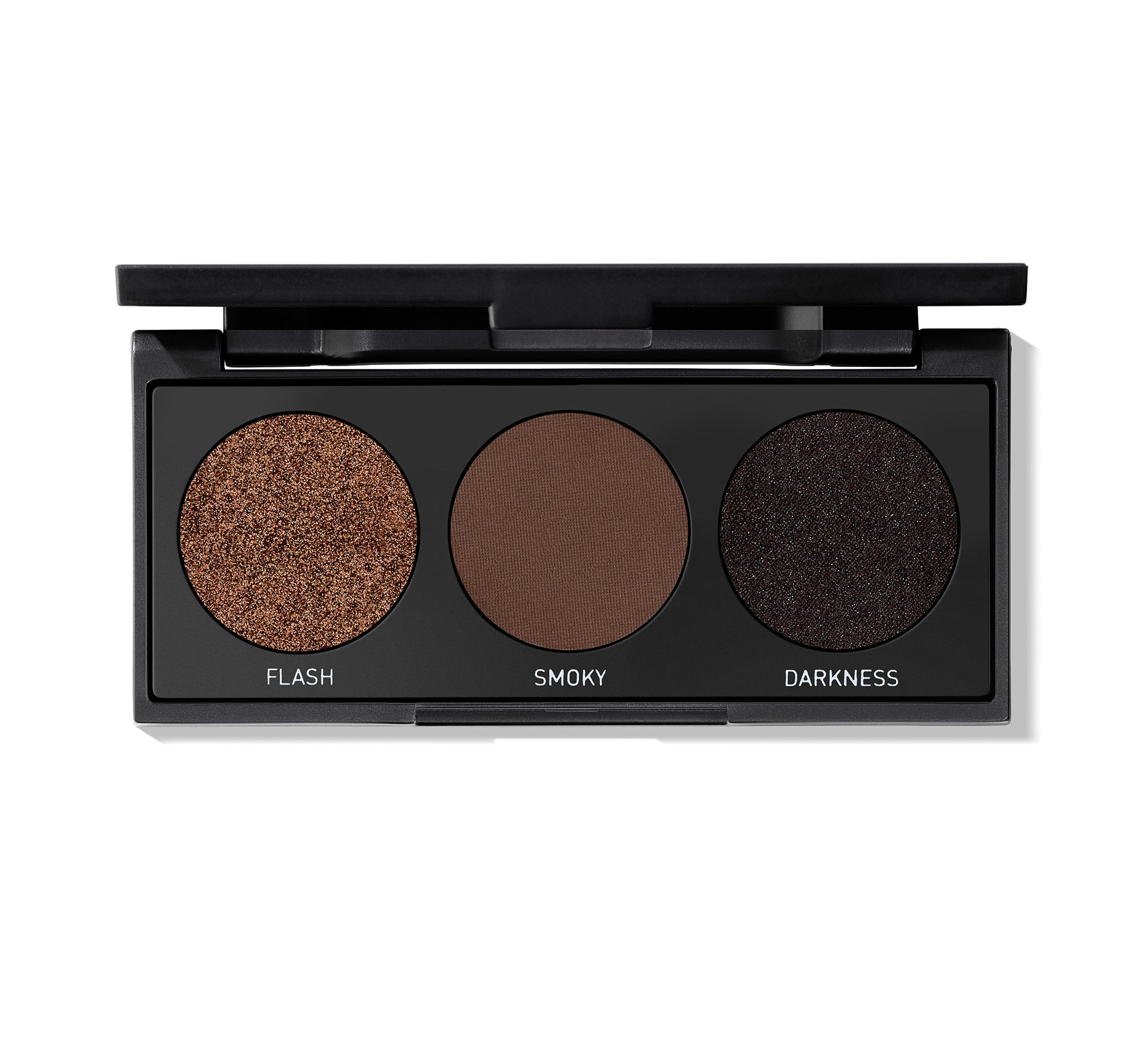 Morphe - 3A DEEP SMOKY EYESHADOW PALETTE
