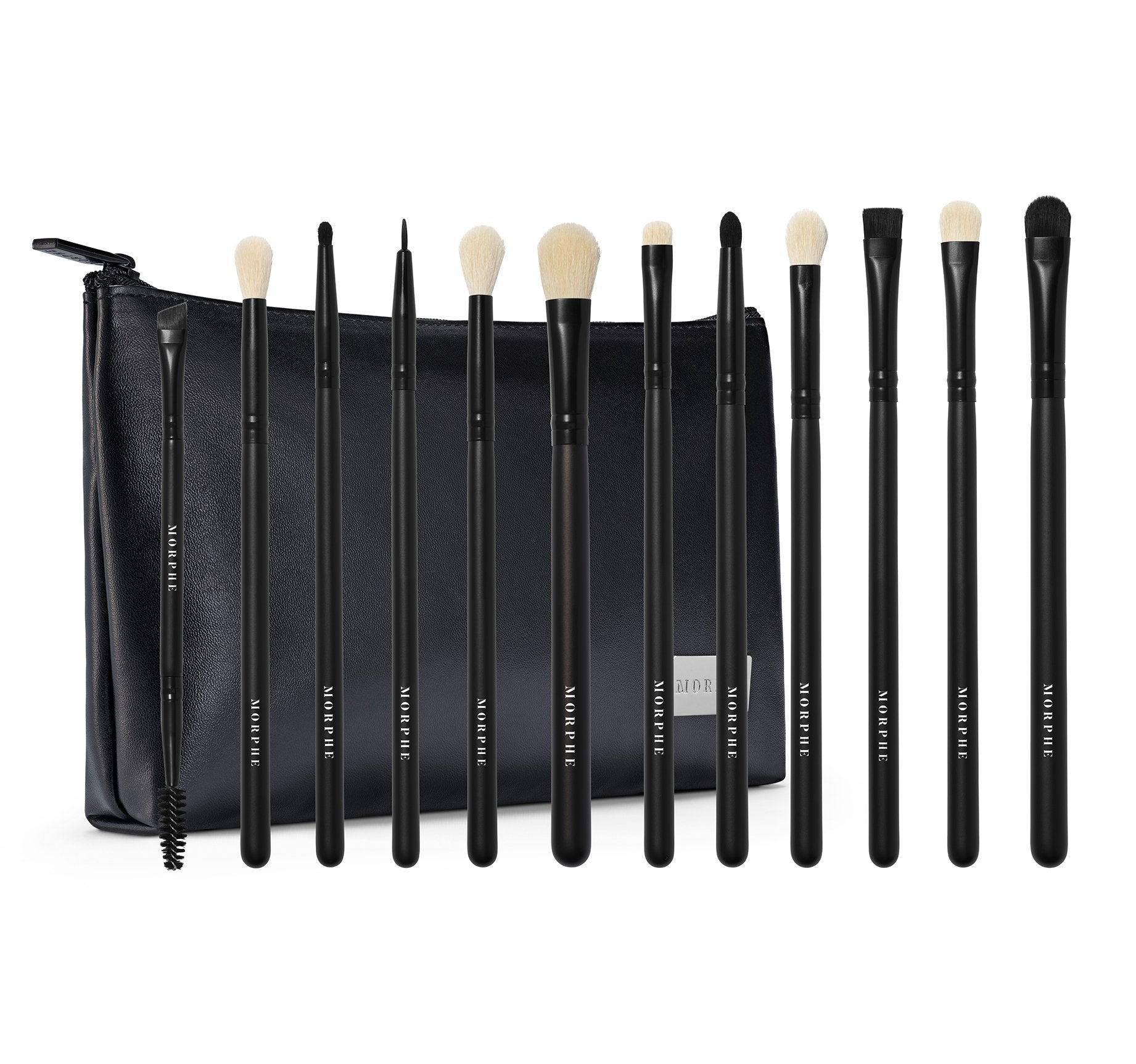 Morphe - Eye Obsessed Brush Collection