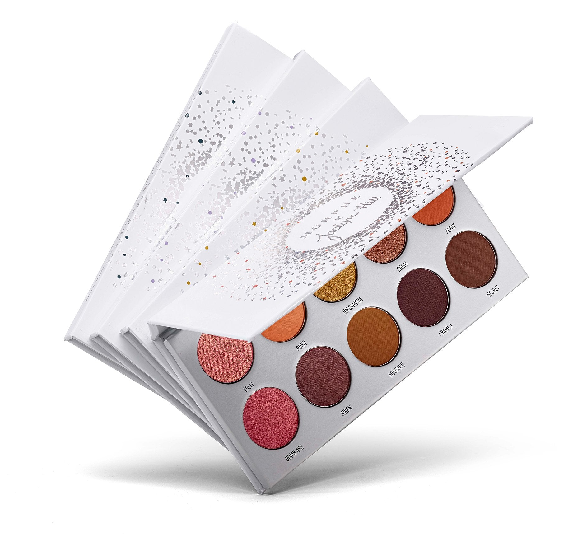 Morphe - Jaclyn Hill, The Vault