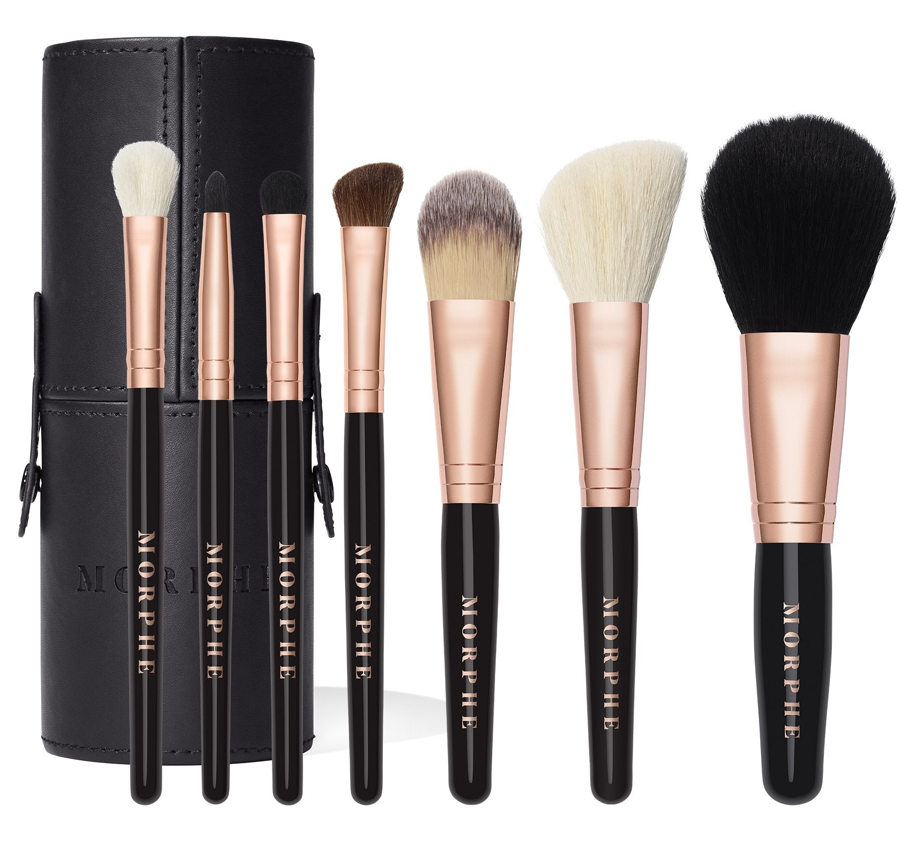 Morphe - Rose Baes Brush Collection
