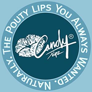 Candylipz's logo