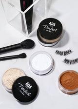 AOA Studio - AOA Perfect Setting Powder - Matte Translucent