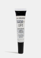 L. A. Colors - Glossy Lips, Clear