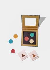 shopmissa.com - a2o Imma Beach Eyeshadow Kit