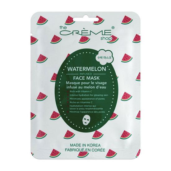 The Creme Shop - Watermelon Face Mask