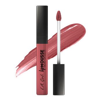 New! - Lip Mousse Velvet Lip Color
